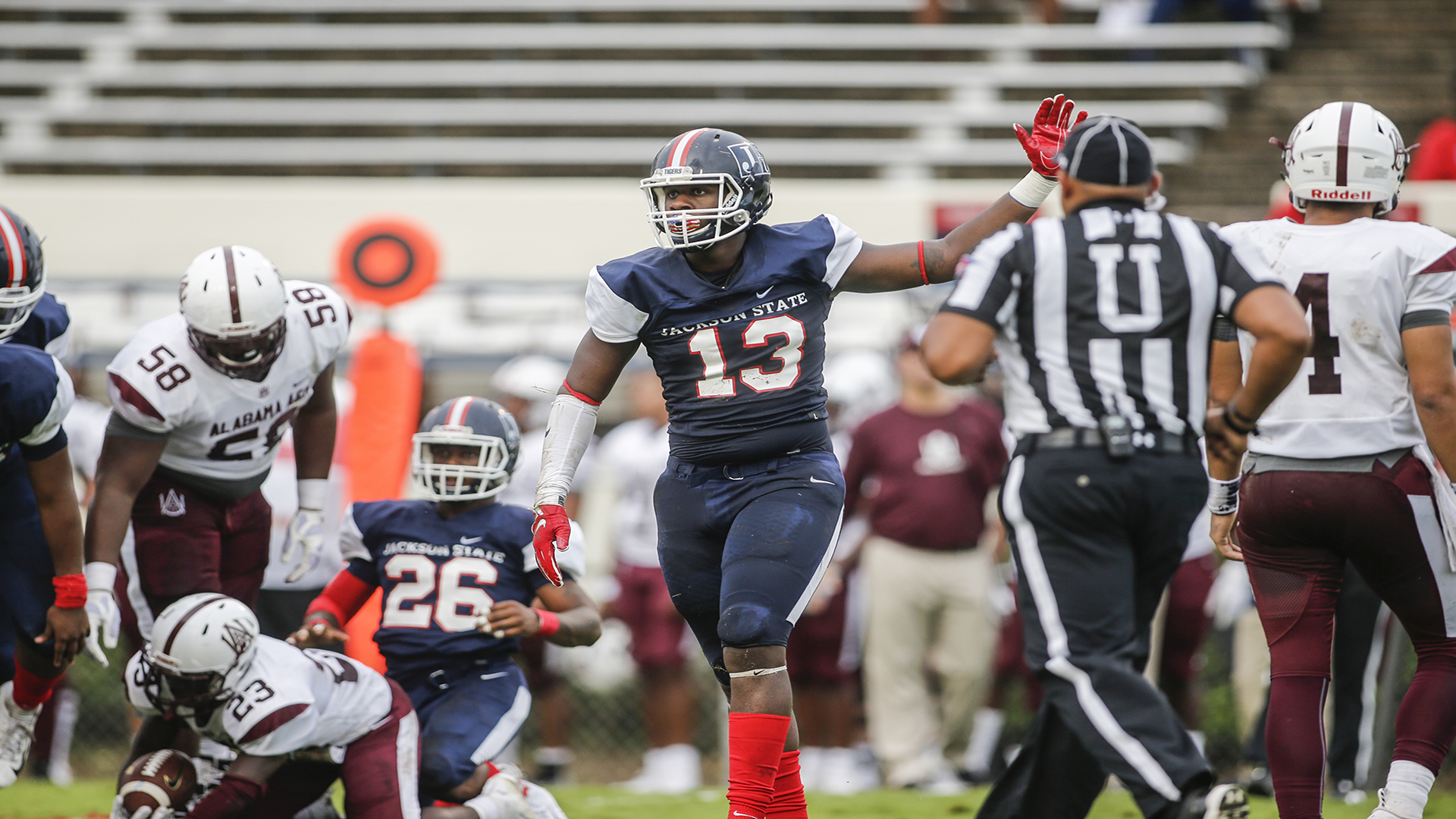 2019 Jackson State Football Schedule Released Jackson State University