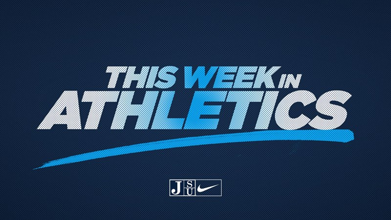 This Week in Jackson State Athletics