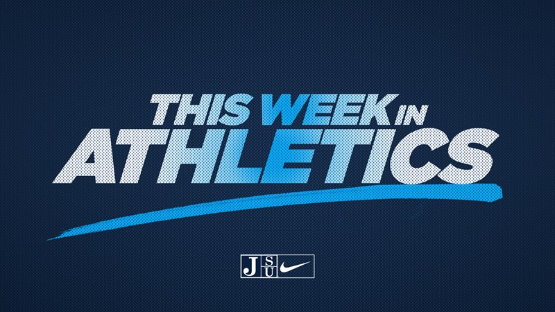 This Week in Jackson State Athletics: Sept. 17-22